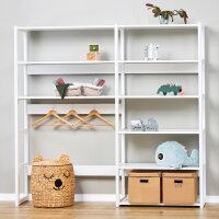 Complete Shelves