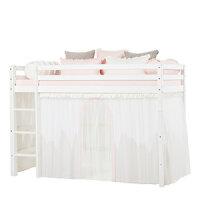 Mellemhøje senge