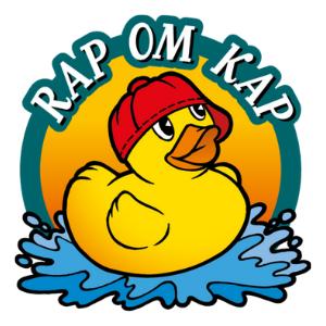 RAP om KAP The biggest rubber duck race on Funen for research on sclerosis - RAP om KAP The biggest rubber duck race on Funen for research on sclerosis