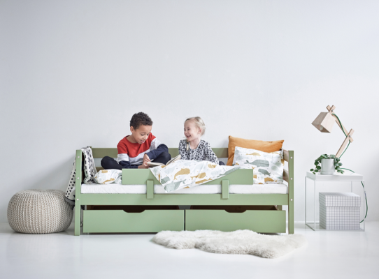 Guide: Choose the right bed! - Guide: Choose the right bed! - Hoppekids