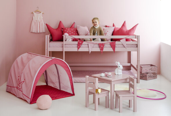 How to decorate a small bedroom - How to decorate a small bedroom - Hoppekids