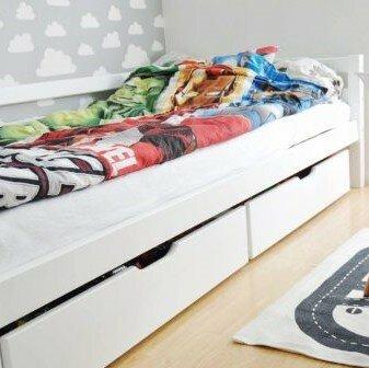Sandra Cederbom - Decorating the kid\'s room - Get inspiration from Hoppekids here!