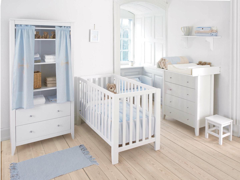 Babymøbler fra Hoppekids