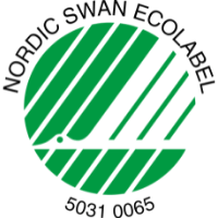 Children's beds with the Nordic Swan Ecolabel from Hoppekids