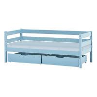 Hoppekids IDA MARIE Junior Bed 70x160 cm Bundle - Dream Blue