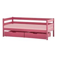 Hoppekids IDA MARIE Junior Bed 70x160 cm Bundle - Baroque...