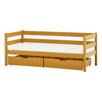 Hoppekids IDA MARIE Junior Bed 70x160 cm Bundle with...