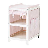 Hoppekids Curtain / Textiles for IDA-MARIE Changing Table