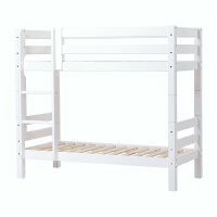 Hoppekids PREMIUM Bunk Bed with straight Ladder